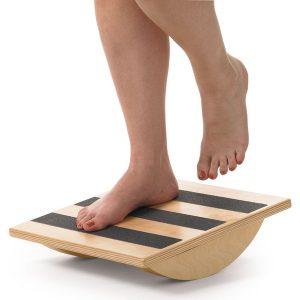 Balance and Stability Training