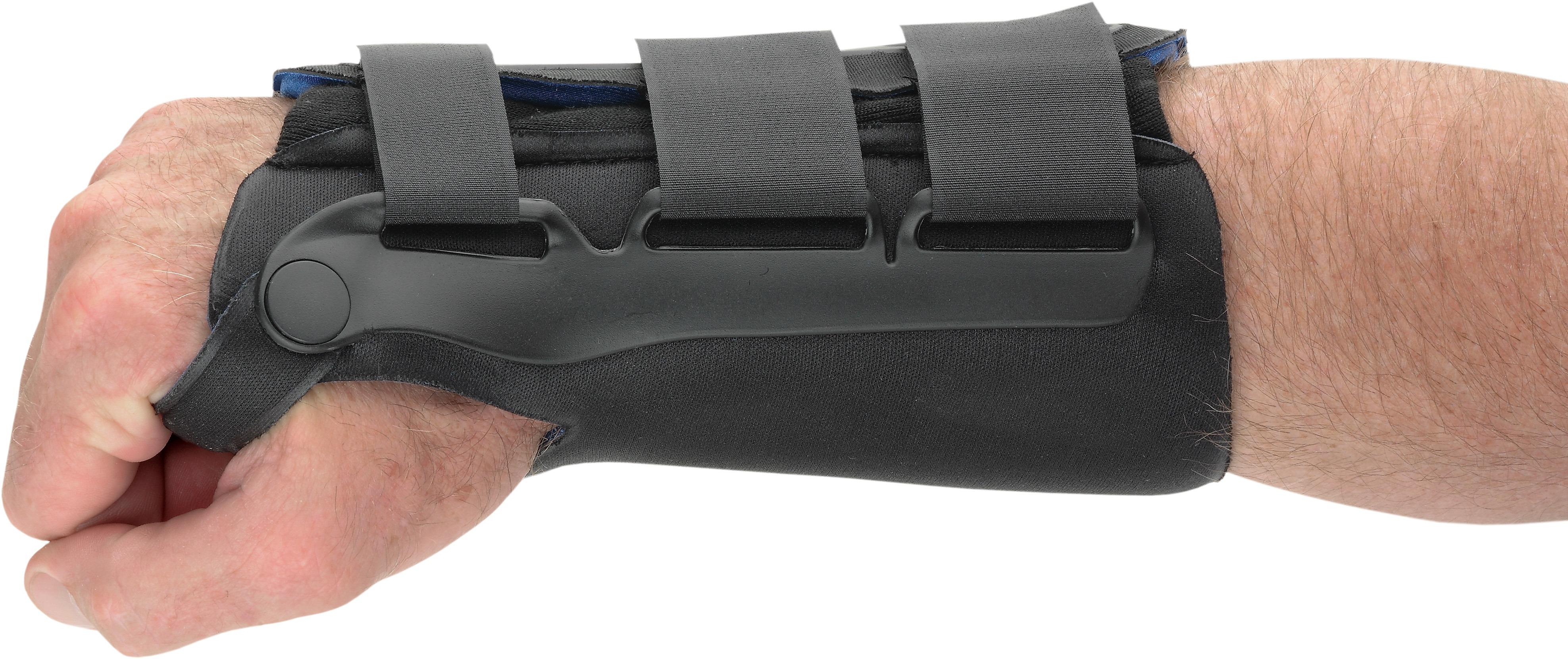 9f76b555d3 Ossur Exoform Wrist Brace - Australian Physiotherapy Equipment