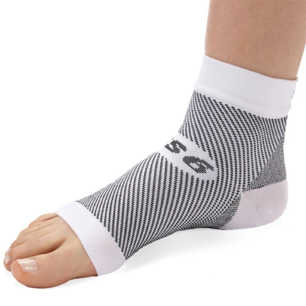 293fc16744 FS-6 Compression Foot Sleeve (pair) - Australian Physiotherapy Equipment