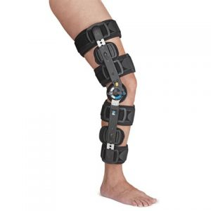 4620ef765c Post Op and Hinged Knee Braces Products - Australian Physiotherapy ...