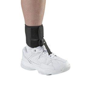 AFO's and Dorsiflexion Splints