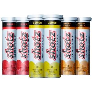 Shotz Sports Nutrition