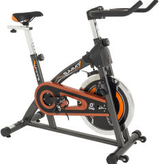 Exercise Bikes and Cross Trainers