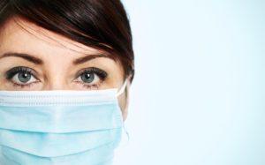 PPE & Sanitisation